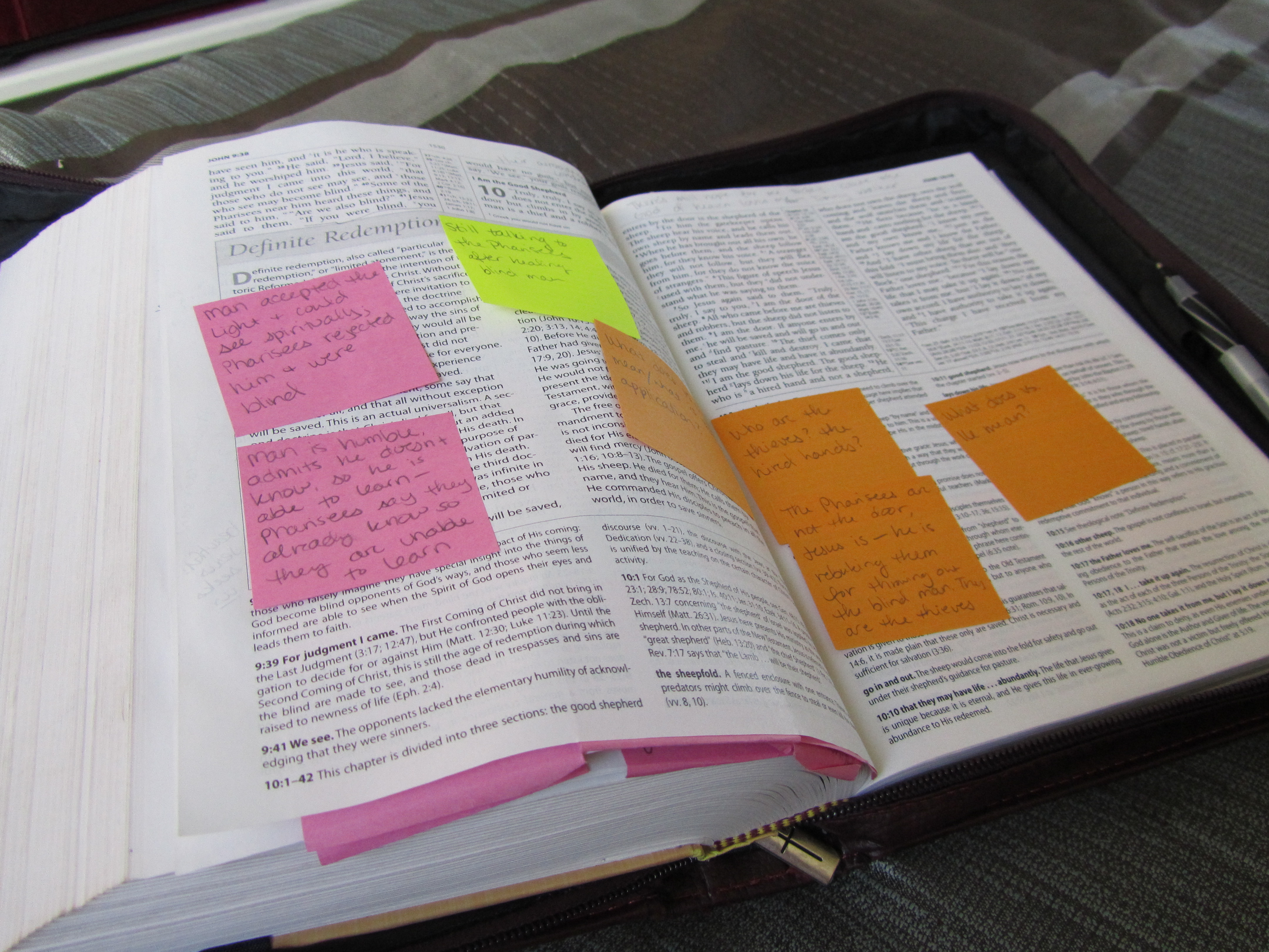 bible notes The entire holy bible is summarized with easy-to-read review notes and keypoints, useful for everyone and a resource for bible study now with google translator.