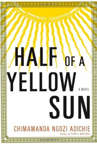 half of a yellow sun odenigbo Detailed analysis of in chimamanda ngozi adichie's half of a yellow sun learn all about how the in half of a yellow sun such as ugwu and olanna contribute to the story and how they fit into the plot detailed analysis of in chimamanda ngozi adichie's half of a yellow sun odenigbo is a.